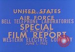 Image of Command Guidance system United States USA, 1962, second 9 stock footage video 65675072497
