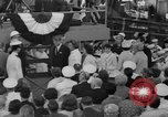 Image of USS John F Kennedy Newport News Virginia USA, 1967, second 12 stock footage video 65675072503