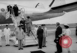 Image of Dwight D Eisenhower Ottawa Ontario Canada, 1958, second 6 stock footage video 65675072511