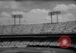 Image of Major League Baseball 25th All Star Game Baltimore Maryland USA, 1958, second 6 stock footage video 65675072512