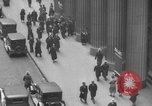 Image of Bank holiday in Great Depression Washington DC USA, 1933, second 3 stock footage video 65675072514