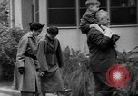 Image of Alfred M Landon Topeka Kansas USA, 1936, second 7 stock footage video 65675072518