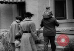 Image of Alfred M Landon Topeka Kansas USA, 1936, second 10 stock footage video 65675072518