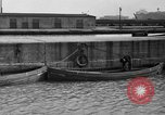 Image of Sand boat tragedy Cleveland Ohio USA, 1936, second 11 stock footage video 65675072519