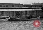 Image of Sand boat tragedy Cleveland Ohio USA, 1936, second 12 stock footage video 65675072519