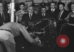 Image of motor engine Toledo Ohio USA, 1936, second 10 stock footage video 65675072522
