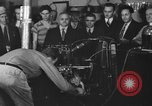 Image of motor engine Toledo Ohio USA, 1936, second 11 stock footage video 65675072522