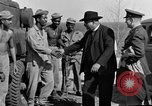 Image of Bishop John Andrew Gregg Port Moresby Papua New Guinea, 1943, second 12 stock footage video 65675072538