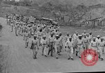 Image of Bishop John A Gregg Port Moresby Papua New Guinea, 1943, second 1 stock footage video 65675072539