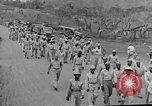 Image of Bishop John A Gregg Port Moresby Papua New Guinea, 1943, second 5 stock footage video 65675072539
