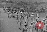 Image of Bishop John A Gregg Port Moresby Papua New Guinea, 1943, second 6 stock footage video 65675072539