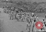 Image of Bishop John A Gregg Port Moresby Papua New Guinea, 1943, second 8 stock footage video 65675072539
