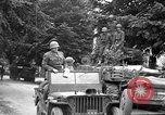 Image of General George S Patton France, 1944, second 2 stock footage video 65675072545