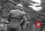 Image of General George S Patton France, 1944, second 5 stock footage video 65675072545