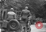 Image of General George S Patton France, 1944, second 6 stock footage video 65675072545