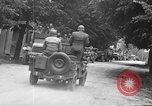 Image of General George S Patton France, 1944, second 7 stock footage video 65675072545