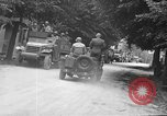 Image of General George S Patton France, 1944, second 8 stock footage video 65675072545