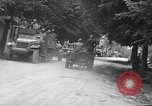 Image of General George S Patton France, 1944, second 9 stock footage video 65675072545