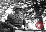 Image of General George S Patton France, 1944, second 11 stock footage video 65675072545
