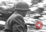 Image of General George S Patton France, 1944, second 12 stock footage video 65675072545