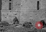 Image of German prisoners guarded by US MPs during World War II Periers France, 1944, second 7 stock footage video 65675072547