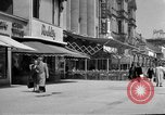 Image of Kurfurstendamm Avenue Berlin Germany, 1953, second 8 stock footage video 65675072559
