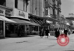 Image of Kurfurstendamm Avenue Berlin Germany, 1953, second 9 stock footage video 65675072559