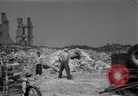 Image of rebuilding activities Berlin Germany, 1953, second 7 stock footage video 65675072563