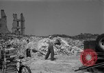 Image of rebuilding activities Berlin Germany, 1953, second 8 stock footage video 65675072563