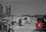 Image of rebuilding activities Berlin Germany, 1953, second 10 stock footage video 65675072563