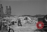 Image of rebuilding activities Berlin Germany, 1953, second 12 stock footage video 65675072563