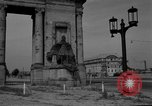 Image of damaged statue of Friedrich I Berlin Germany, 1953, second 9 stock footage video 65675072565