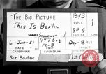 Image of Funkturm Berlin Berlin Germany, 1953, second 3 stock footage video 65675072567