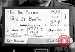 Image of Funkturm Berlin Berlin Germany, 1953, second 4 stock footage video 65675072567