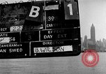 Image of Governors Island New York United States USA, 1954, second 3 stock footage video 65675072570
