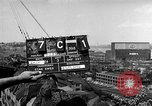 Image of New York skyline United States USA, 1954, second 10 stock footage video 65675072571