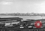 Image of New York skyline United States USA, 1954, second 12 stock footage video 65675072571