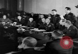 Image of Joint Allied Control Conference Germany, 1948, second 11 stock footage video 65675072577