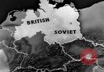 Image of German Soviet zone post WW2  Berlin Germany, 1948, second 6 stock footage video 65675072578