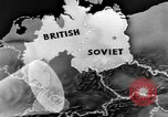 Image of German Soviet zone post WW2  Berlin Germany, 1948, second 7 stock footage video 65675072578