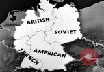 Image of German Soviet zone post WW2  Berlin Germany, 1948, second 10 stock footage video 65675072578