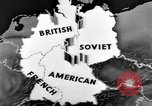 Image of German Soviet zone post WW2  Berlin Germany, 1948, second 12 stock footage video 65675072578