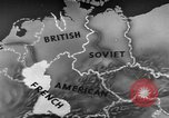 Image of French Zone Germany, 1948, second 1 stock footage video 65675072579