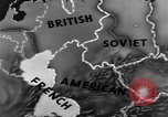 Image of French Zone Germany, 1948, second 3 stock footage video 65675072579