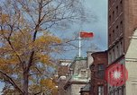 Image of Soviet embassy building Washington DC USA, 1966, second 6 stock footage video 65675072581