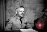 Image of Joint Chiefs of Staff Virginia United States USA, 1949, second 3 stock footage video 65675072584