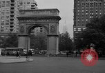 Image of New York University New York United States USA, 1962, second 4 stock footage video 65675072587