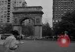 Image of New York University New York United States USA, 1962, second 9 stock footage video 65675072587