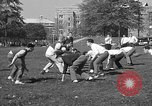 Image of Fordham University New York United States USA, 1962, second 6 stock footage video 65675072588