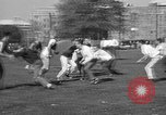Image of Fordham University New York United States USA, 1962, second 7 stock footage video 65675072588
